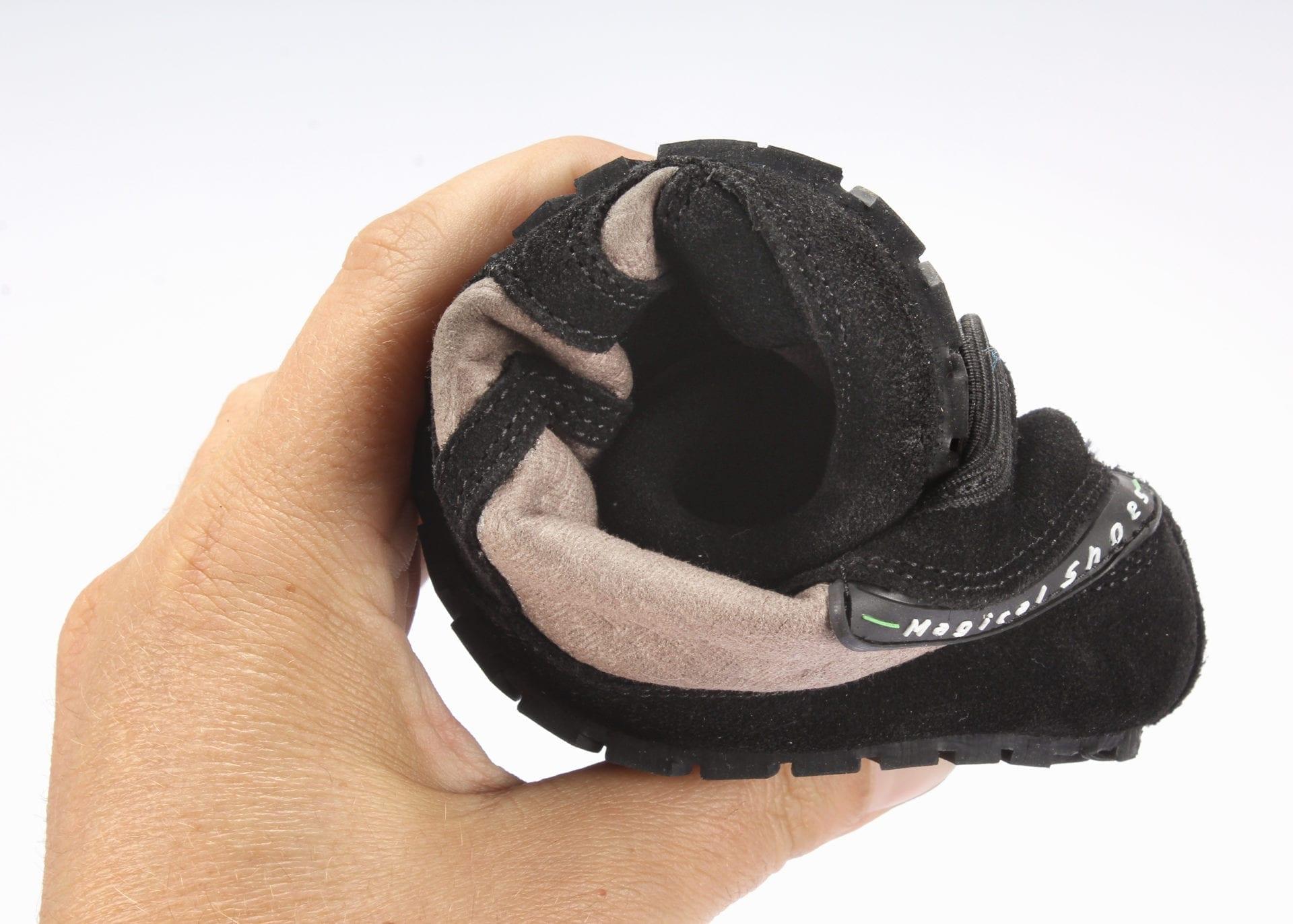 Barfußschuh-Hersteller Magical Shoes Grizzly Barfußschuhe für natürliches und gesundes Gehen & Laufen flexibel