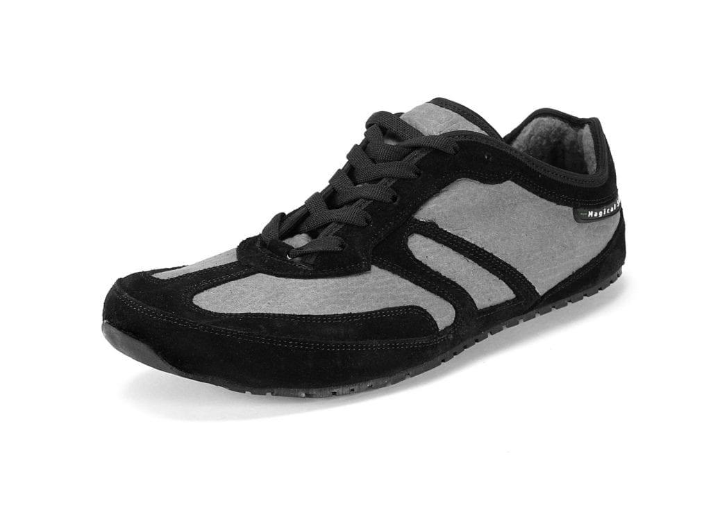 Barfußschuh-Hersteller Magical Shoes Kodiak  Barfußschuhe für natürliches und gesundes Gehen & Laufen leicht