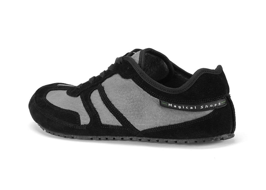 Barfußschuh-Hersteller Magical Shoes Kodiak  Barfußschuhe für natürliches und gesundes Gehen & Laufen zero drop