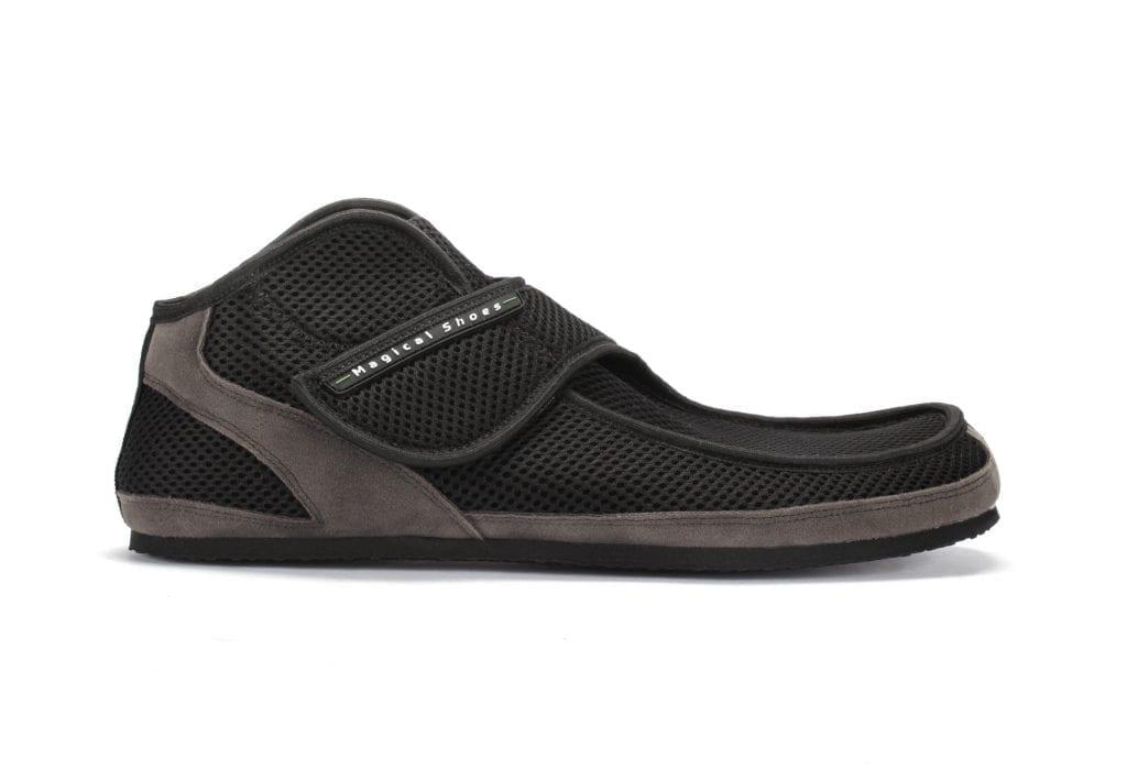 prodyšné lehké boty boty pro nemocné nohy zdravé nohy široké boty pohodlná obuv široká paměťová pěnová suchá obuv