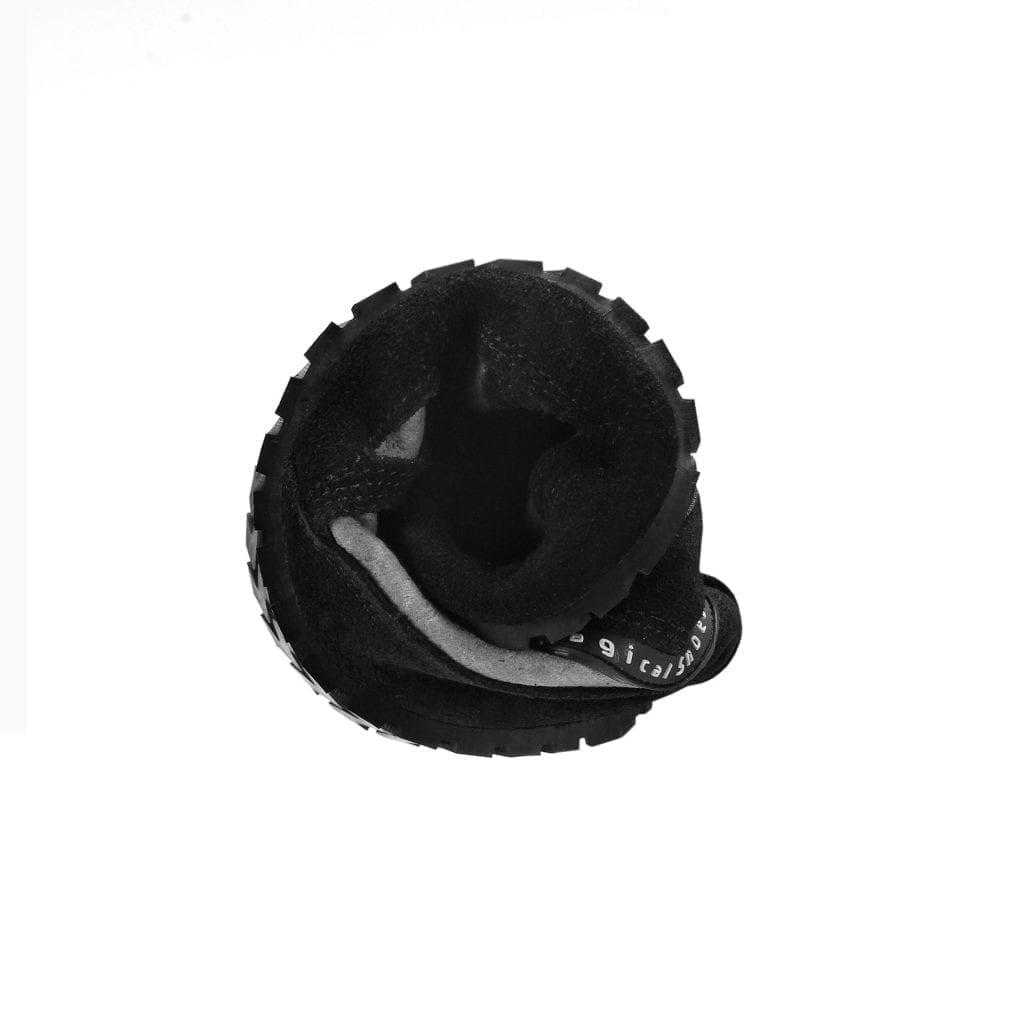 Barfußschuh-Hersteller Magical Shoes Kodiak  Barfußschuhe für natürliches und gesundes Gehen & Laufen elastisch