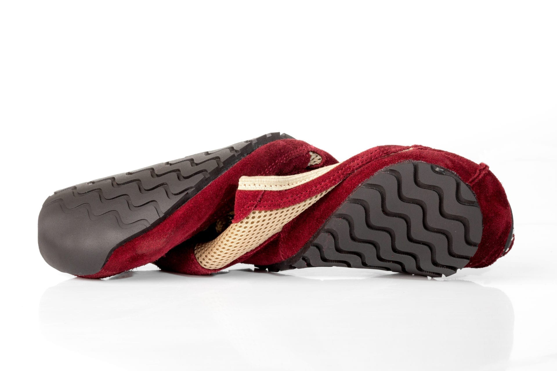 detailed look 5b086 fa853 Explorer - Fruity Claret barefoot shoes