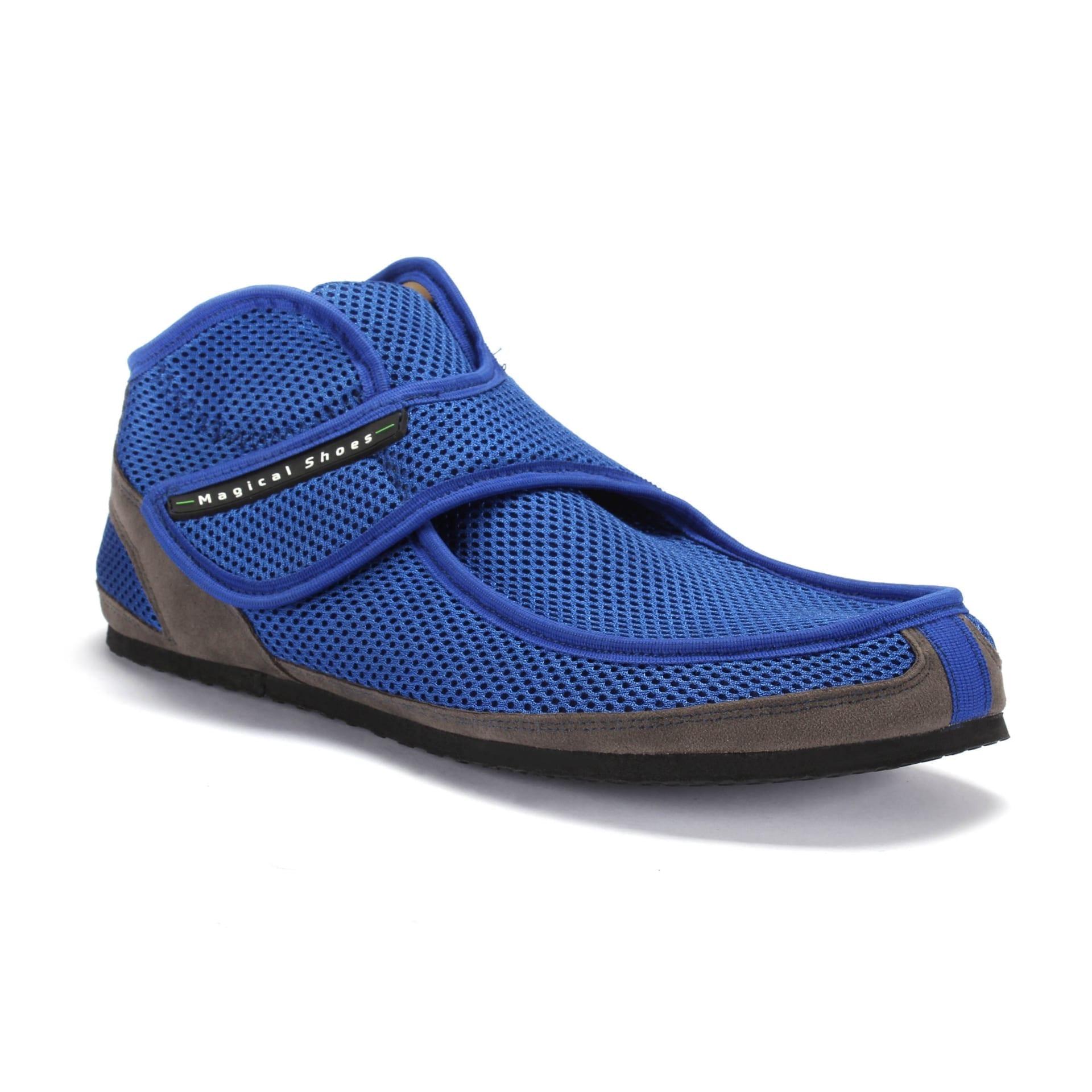 memory foam wygodne buty na rzep oddychające lekkie buty buty dla chorych stóp zdrowe stopy szerokie buty