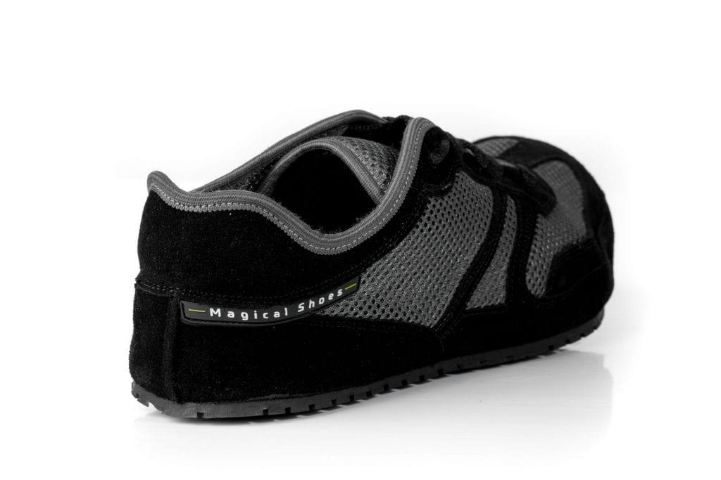 barefoot boty běžecká obuv naboso boty pro přirozený běh chůze široká obuv pohodlná obuv obuv přírodní