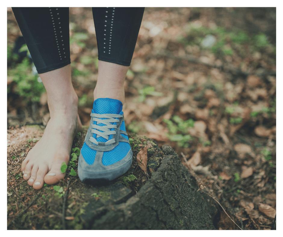 Buty Do Naturalnego Biegania Magical Shoes