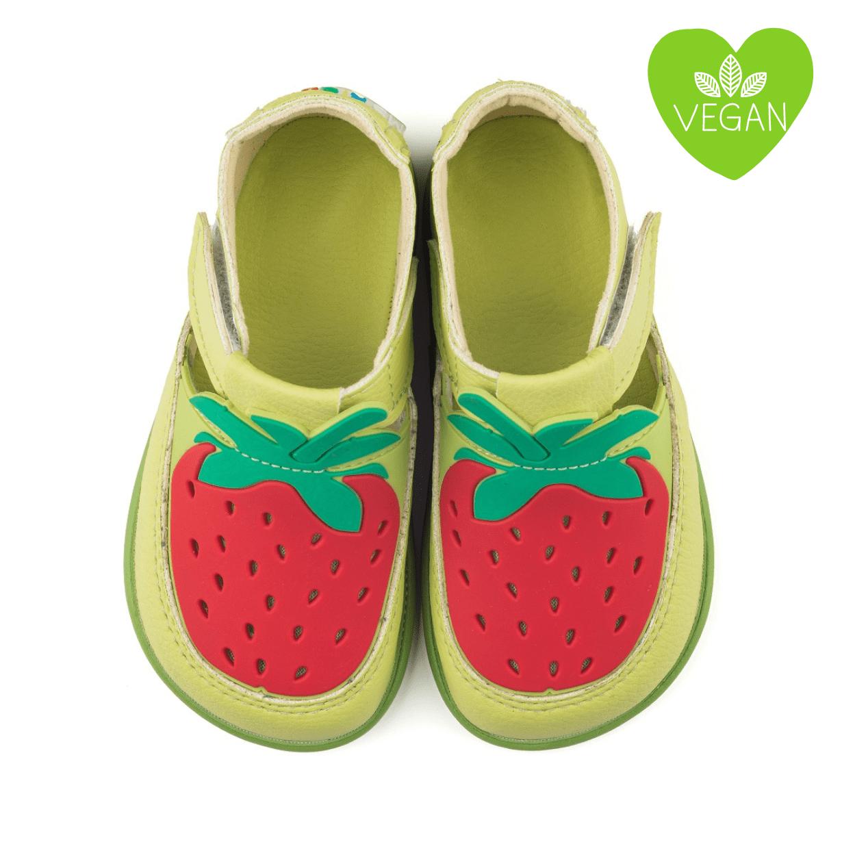 wiosenne buciki dziecięce Magcial Shoes GAGA  Vegan