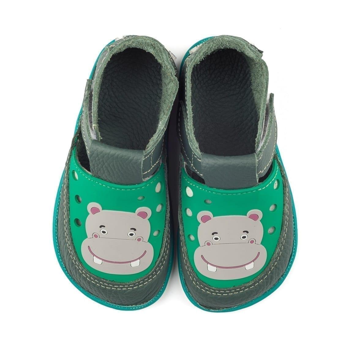najzdrowsze buty dla dziecka - buty minimalistyczne Magical Shoes