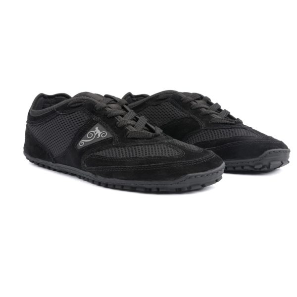 buty minimalistyczne do biegania Explorer 2.0 Classic Black