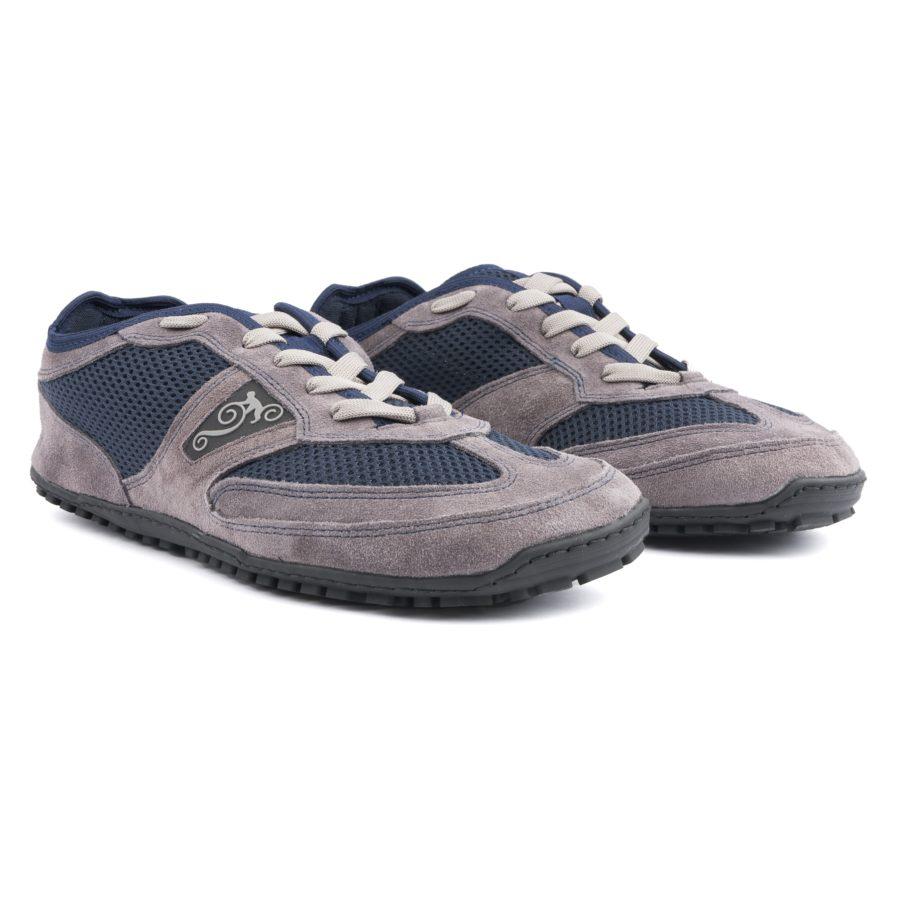 buty minimalistyczne biegowe - Magical Shoes Exlorer 2.0 Foggy Hill