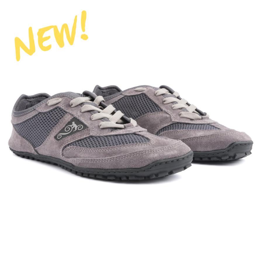 barefoot running shoes Explorer 2.0 Foggy Hill