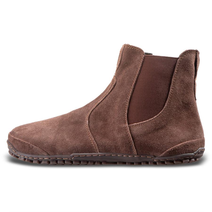 Płaskie buty barefoot na jesień - Magical Shoes Lupino