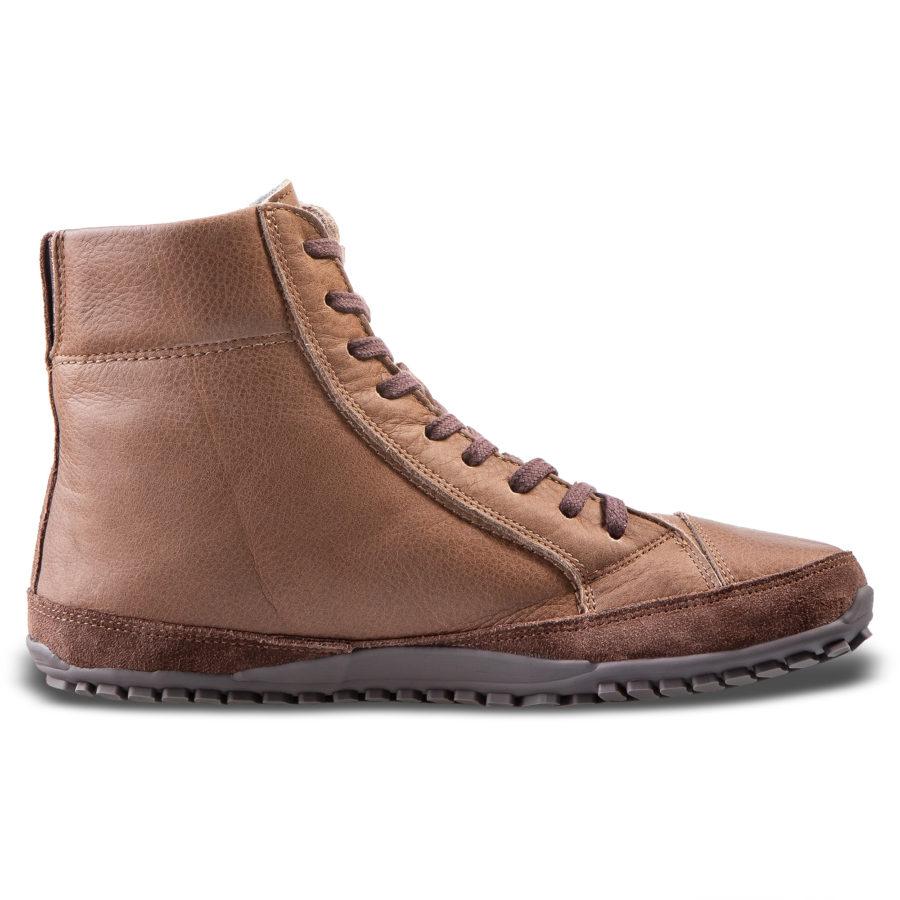 Zero drop barefoot winter shoes - Magical Shoes