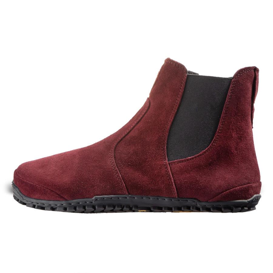 Modne buty barefoot na jesień - Magcial Shoes LUPINO