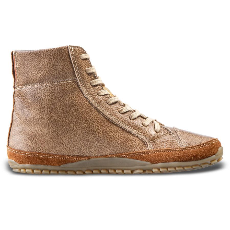 Ciepłe buty barefoot na zimę - Magical Shoes Alaskan Dun