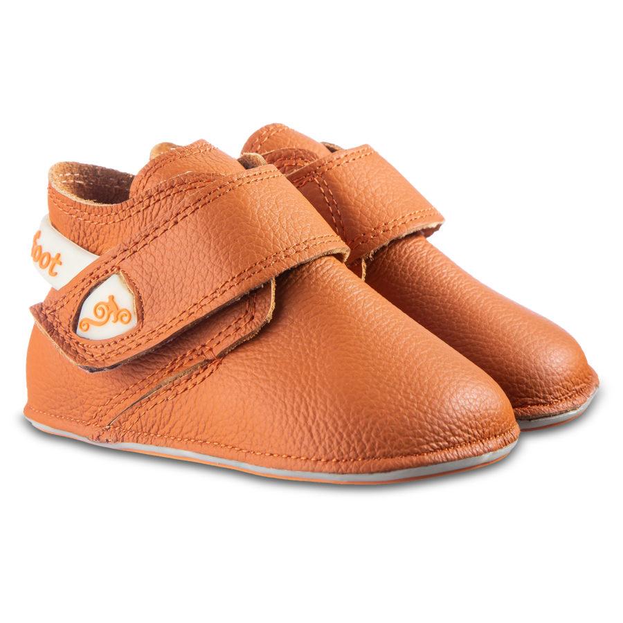 Kolorowe buciki dziecięce do przedszkola - Magical Shoes Baloo