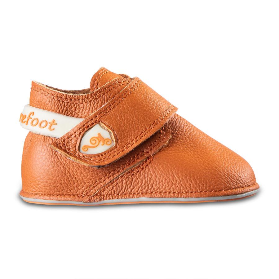 Bezszwowe buty dziecięce barefoot - Magical Shoes Baloo