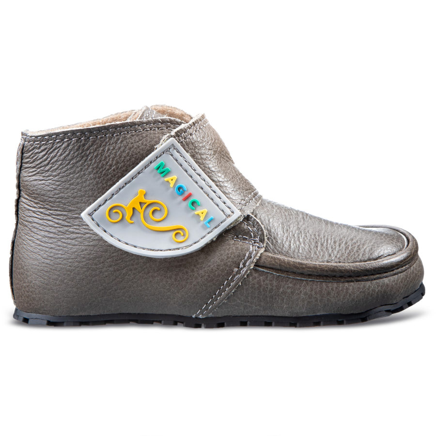 Healthy barefoot shoes for kids - Magcial Shoes TUPTUP