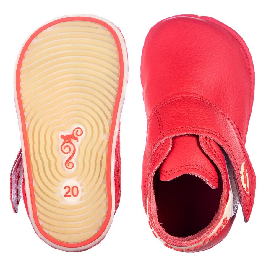 Szerokie buty dz