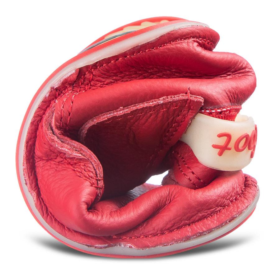 Magical Shoes Baloo -Najbardziej elastyczne kapcie dziecięce ze skóry