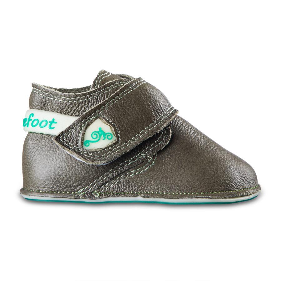 Polskie buciki dzeicięce minimalistyczne - Magial Shoes Baloo