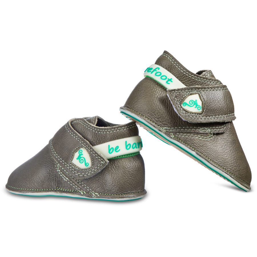 Polskie buty barefoot dla dziecka - Magical Shoes Baloo