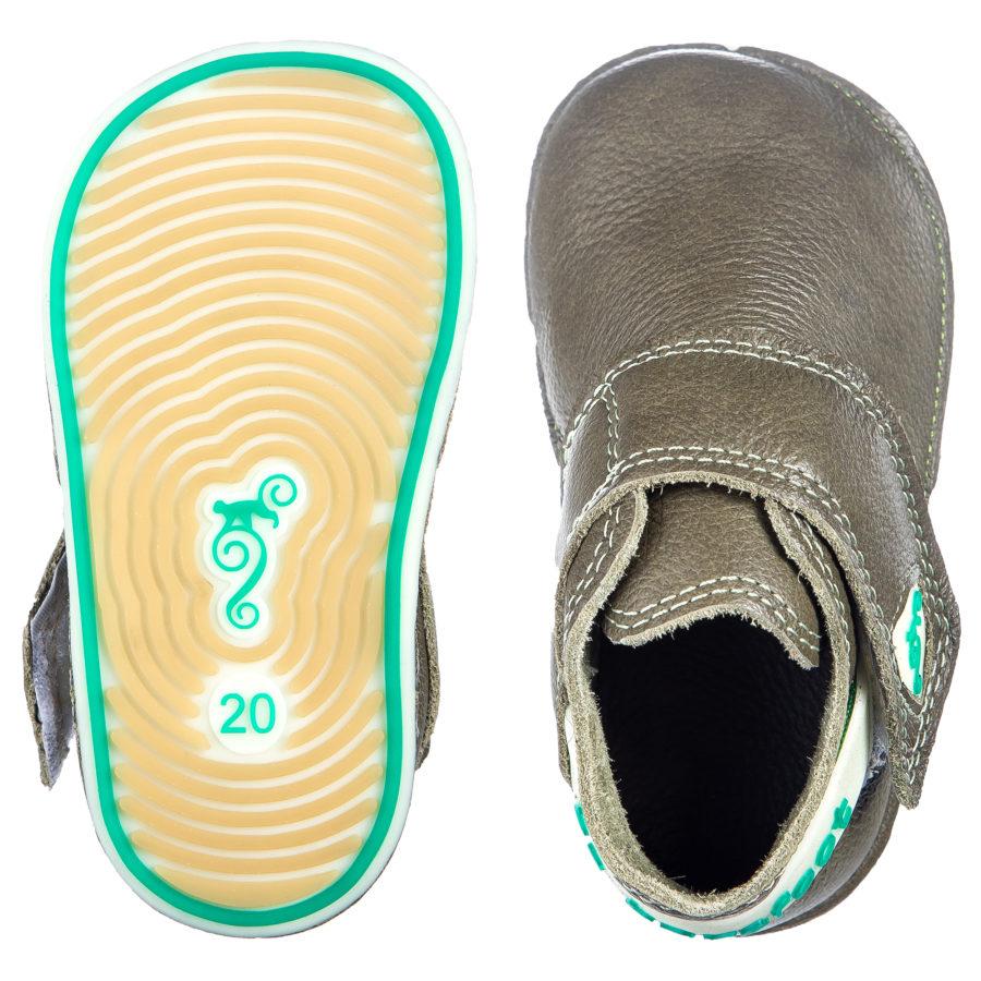 Najzdrowsze buciki do nauki chodzenia - Magical Shoes Baloo