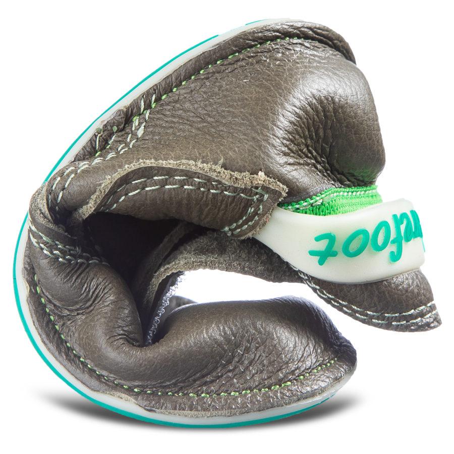 Skrętne buciki dziecięce - Magcial Shoes Baloo