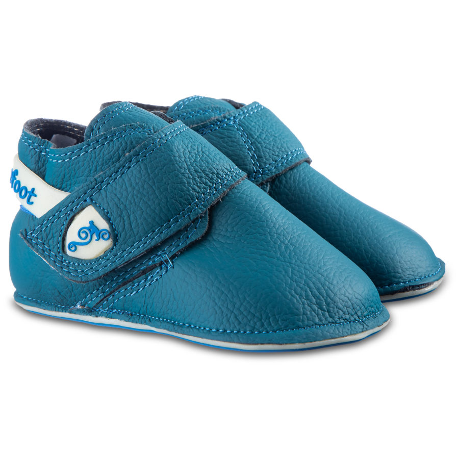 Comfortable children's barefoot shoes - Magical Shoes Baloo