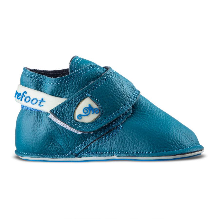 Blue kindergarten shoes - Magical Shoes Baloo