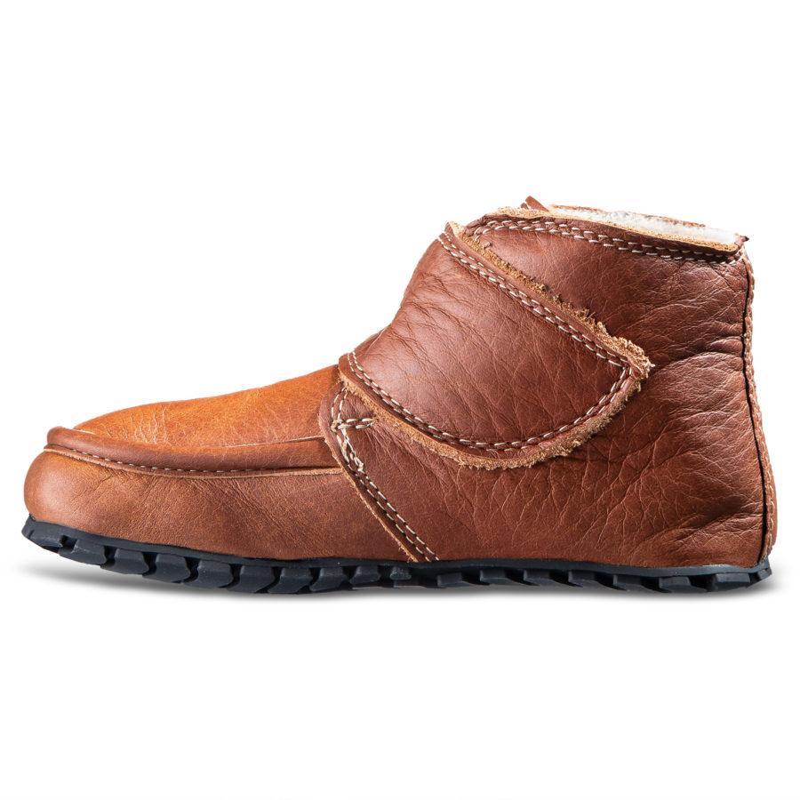 Magical Shoes ZiuZiu - płasie buty barefoot dla dzieci