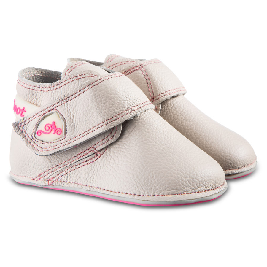 Dziecięce buty do nauki chdozenia - Magical Shoes Baloo