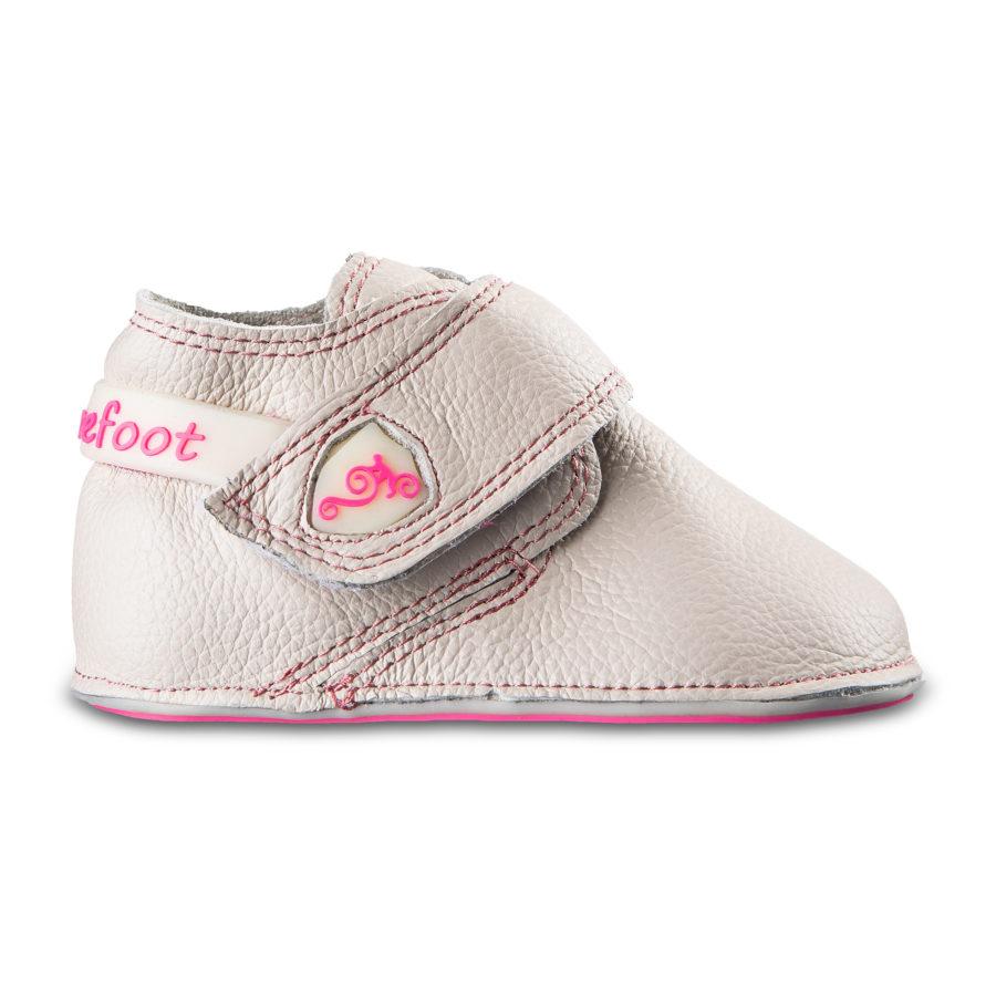 Zdrowe buty do nauki chodzenia - Magical Shoes Baloo