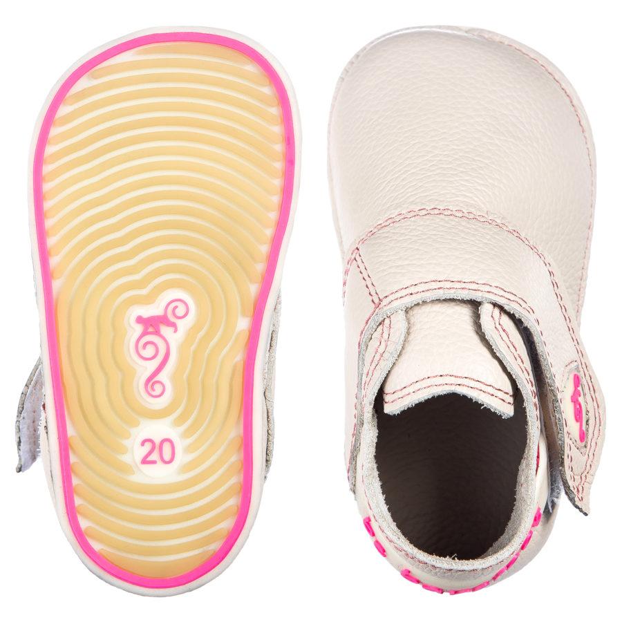 Szerokie w palcach buty dla niemowlaka - Magcial Shoes Baloo