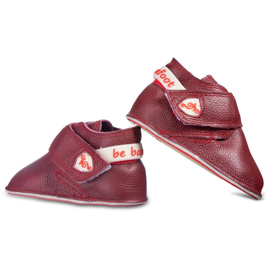 Zdrowie buty minimalistyczne dla dziecka - Magical Shoes Baloo