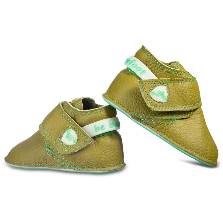 Fröhliche Barfußschuhe für Kinder - Magical Shoes Baloo