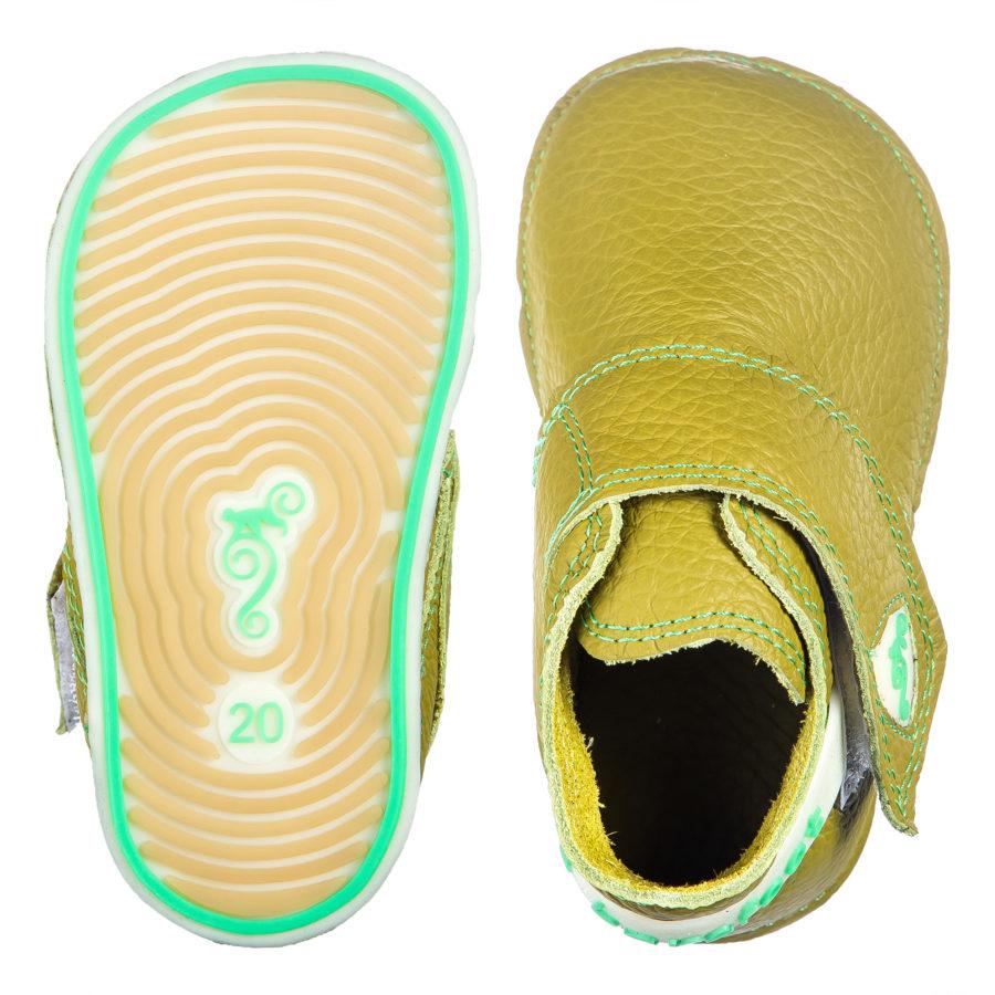 Die gesündesten Schuhe für Kinder - Magical Shoes Baloo