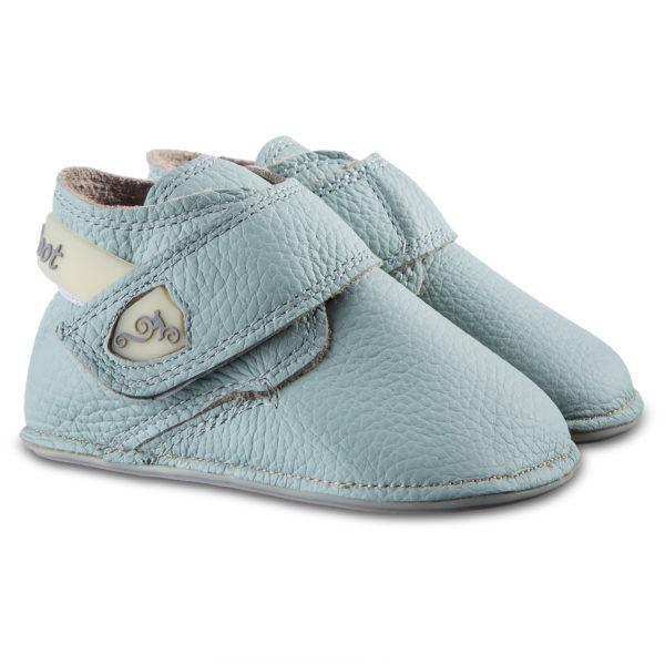 Najlepsze buciki dziecięce barefoot - Magical Shoes Baloo
