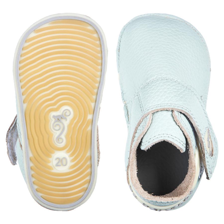 Bezszwowe bucki dziecięce ze skóry - Magical Shoes Baloo