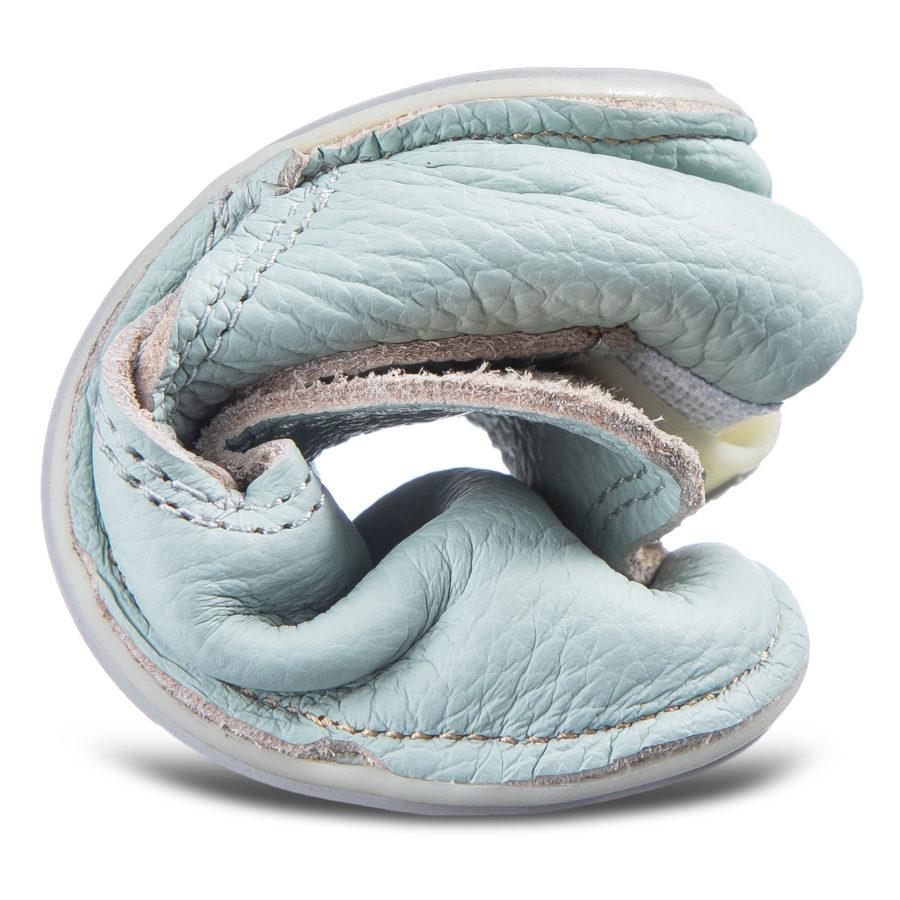 Elastyczne buciki dla dziewczynki - Magical Shoes Baloo MINT