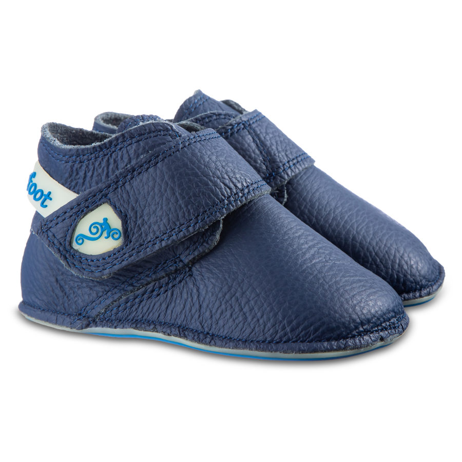 The healthiest shoes for a boy - Magcial Shoes Baloo