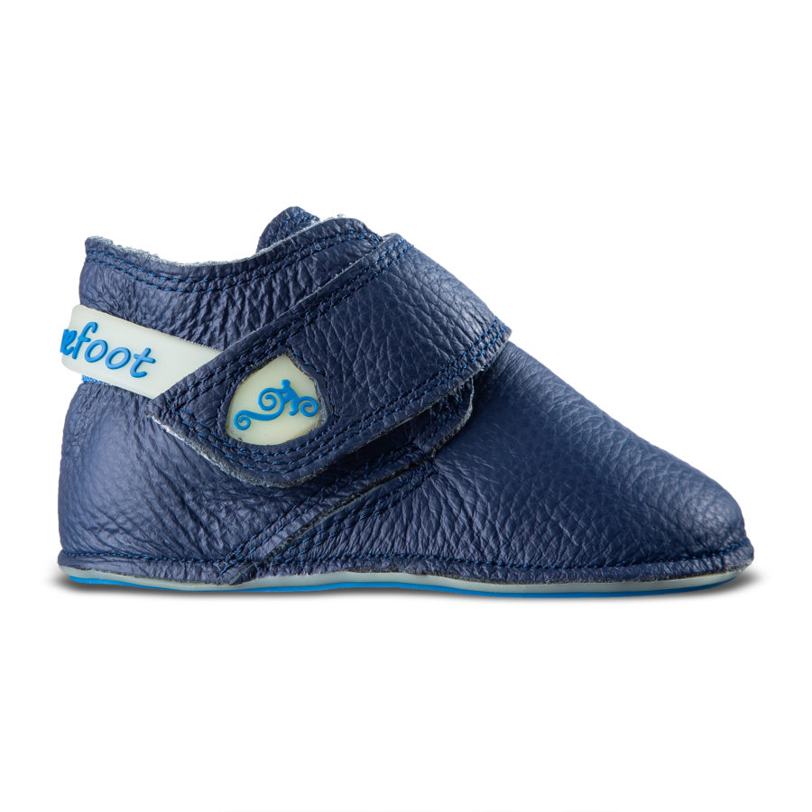 Flat barefoot shoes for children - Magical Shoes Baloo