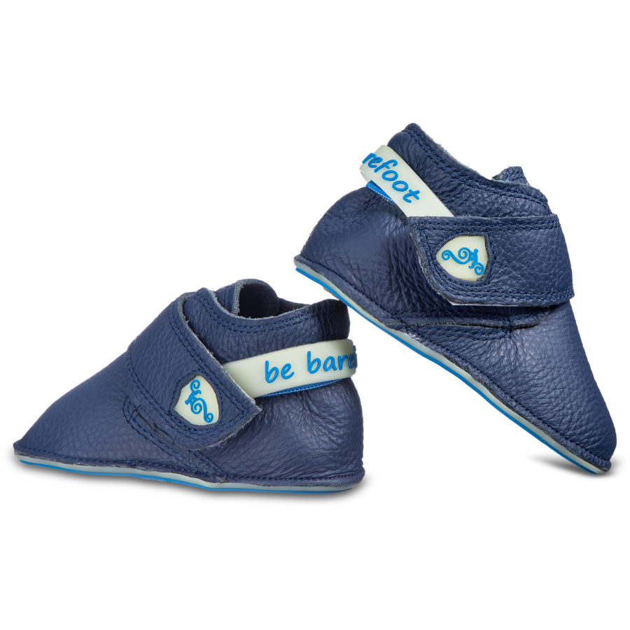 Children's  barefoot shoes with high padding - Magical Shoes Baloo