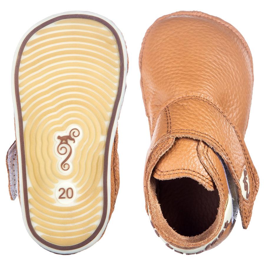 Buciki dziecięce dla dzieci z wysokim podbiciem - Magical Shoes Baloo